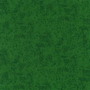 Shadows Woodland Green Extra Wide Backing Fabric 0.5m (280cm Width)