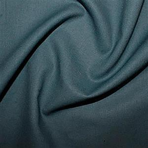 Teal 100% Cotton 0.5m