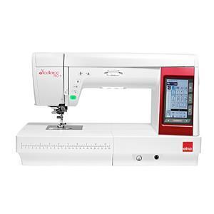 Elna 780+ Sewing Machine