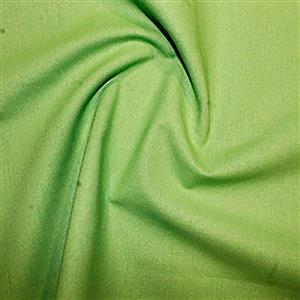 Lime 100% Cotton 0.5m