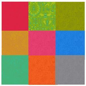 Alison Glass Sunprints FQ Pack (9pcs)