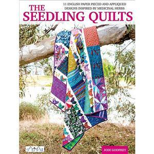 The Seedling Quilts by Jodi Godfrey Book