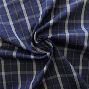 Lanchester Check Shirting Fabric Bundle (3m)