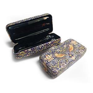 William Morris Strawberry Thief Manicure Set (6pc)