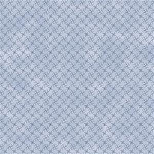 Gradient in Light Grey Fabric 0.5m