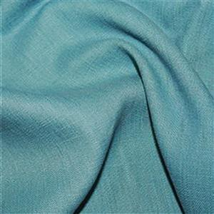 Teal Linen Fabric Bundle (3m)