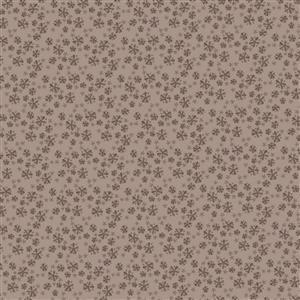 Lynette Anderson Sunshine After The Rain Dusky Rose Fabric 0.5m