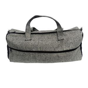 Deluxe Lockland Herringbone Knitting Bag
