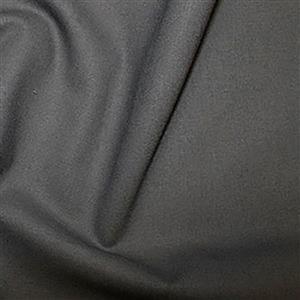 Dark Grey 100% Cotton 0.5m