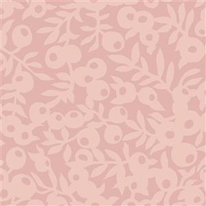 Liberty Hesketh House Collection in Pink Wiltshire Shade Fabric 0.5m