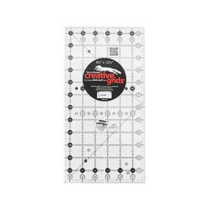 Creative Grids® Non-Slip Rectangles 16.5cm x 31.7cm (6½