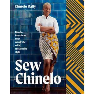 Sew Chinelo Book by Chinelo Bally