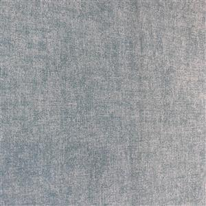 Stof Melange in Light Blue Fabric 0.5m