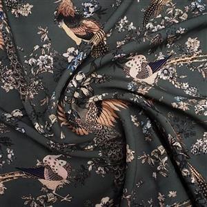 Hunters Quest Flounce Dress Fabric Bundle (4m)