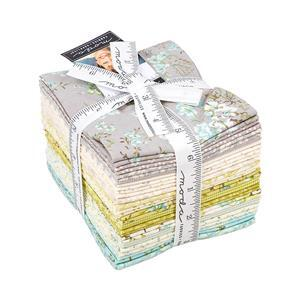 Moda Dover by Brenda Riddle Designs Fat Quarter Pack- 20 Pieces