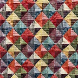 New World Tapestry Little Holland Fabric 0.5m
