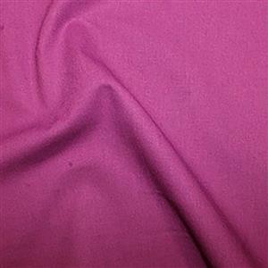 Magenta 100% Cotton 0.5m