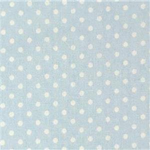 Sweet Pea Blue Pinafore Dress Fabric Bundle (2m)