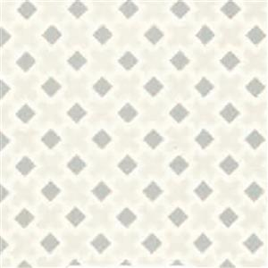 Moda Homestead Crosses on Grey & White Fabric 0.5m