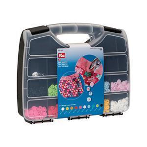 Prym Colour Snaps Box