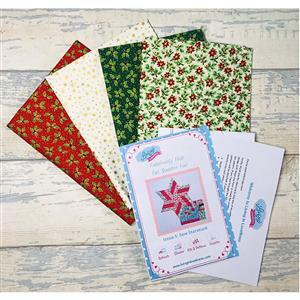 Living in Loveliness Fabulously Fast Fat Quarter Fun Issue 5