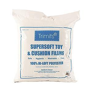 Supersoft Toy Filling: 250g