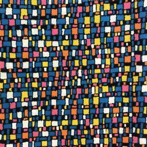 Bertie Fabric 0.5m