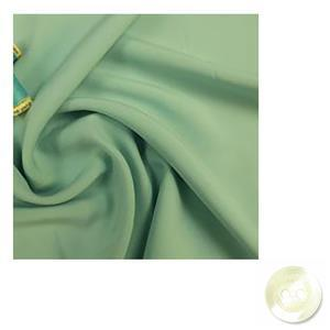 Promotion Worthy Shirt Spearmint Bundle: Fabric (2m) & Buttons