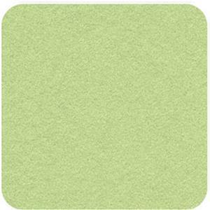 Felt Square in Mint 22.8x22.8cm (9x9