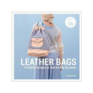 Leather Bags Book by Kasia Ehrhardt