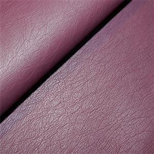 30% Viscose 40% PU Leather 30% Polyester Fabric Wine 0.5m