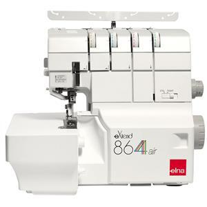 Elna eXtend 864 Air Threading Overlocker