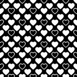 Quilters Basic Harmony Black and White Fabric 0.5m