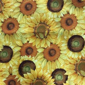Sunny Fields Fabric 0.5m