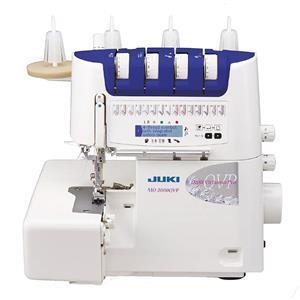 Juki MO-2000 QVP Air Threader Overlocker with 10,000m FREE Thread