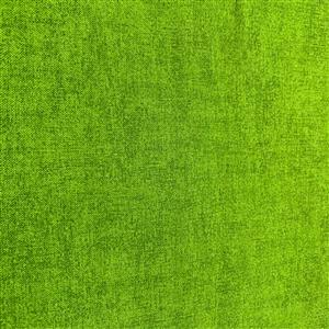 Stof Melange in Lime Green Fabric 0.5m