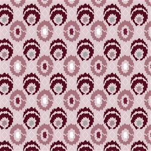 Cosy Minds Blush Fabric 0.5m