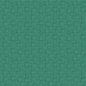 Gradiente Green Jigsaw Shapes Fabric 0.5m