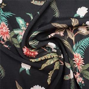 Dame Fleur Sewgirl Elsie Trousers Fabric Bundle (3m)