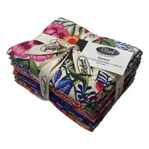 Marisol Fat Quarter Pack of 11