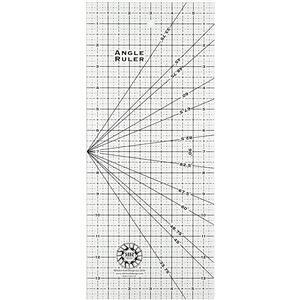 Robin Ruth Angle Ruler