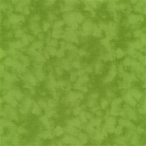 Chartreuse Cotton Mixer Fabric 0.5m