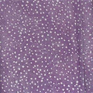 Michael Miller Dreaming Of Tuscany Monotone Dot Mauve 0.5m