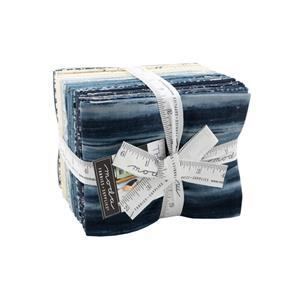 Moda The Blues Fat Quarter Pack (26PC)