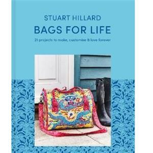 Bags For Life Book by Stuart Hillard - Signed