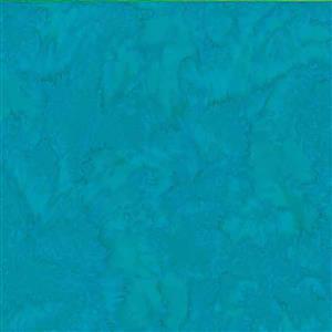Bali Hand Dyed Aquarium Fabric 0.5m