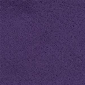 Wool Viscose Amethyst Purple Felt 0.5m (1mm thick)