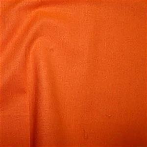 Orange 100% Cotton Fabric 4.5m Backing Bundle. Save £1.50