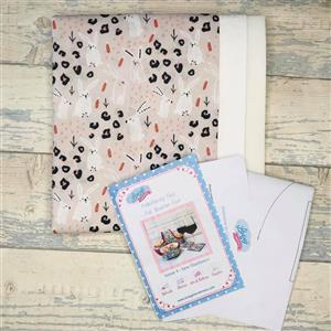 Fabulously Fast Fat Quarter Fun Issue 4 Sew Outdoors - Easter