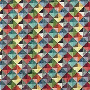 New World Tapestry New Holland Fabric 0.5m